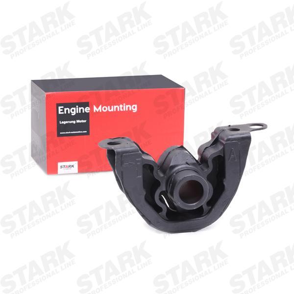 Motorhalter STARK SKEM-0660210 Erfahrung