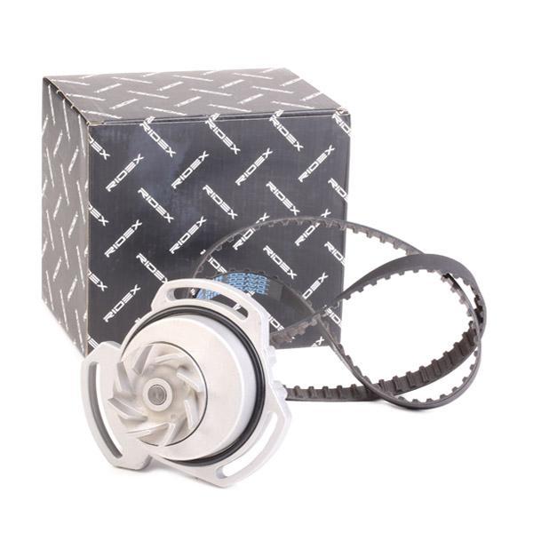 Zahnriemen Wasserpumpe RIDEX 3096W0159 Erfahrung