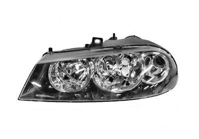 BuyHeadlight VAN WEZEL 0159961