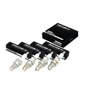 Μπουζί Απόσταση ηλεκτροδίου: 0,8mm με OEM αριθμός 5960.10