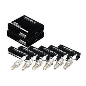 Μπουζί Απόσταση ηλεκτροδίου: 0,8mm με OEM αριθμός 5960 10