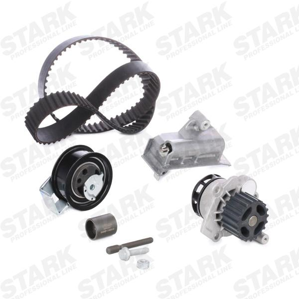 Timing belt and water pump kit STARK SKWPT-0750217 4059191572106