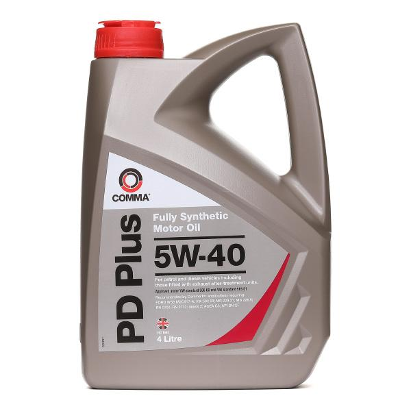 COMMA PD Plus DPD4L Engine Oil