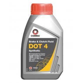 Bremsflüssigkeit BF4500M CLIO 2 (BB0/1/2, CB0/1/2) 1.5 dCi Bj 2012