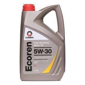 Motoröl Art. Nr. ECR5L 120,00€
