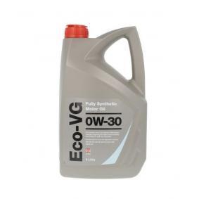 COMMA Eco-VG ECOVG5L Motoröl