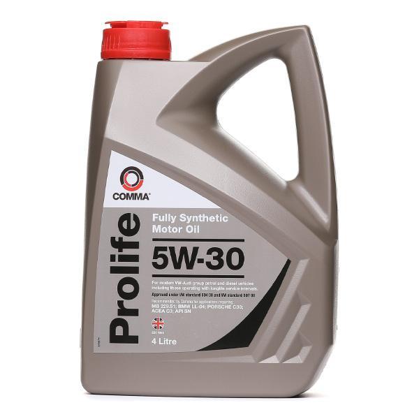 COMMA Prolife PRO4L Engine Oil