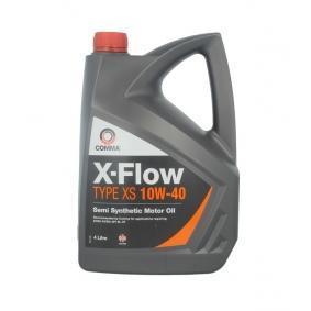 Motoröl Art. Nr. XFXS4L 120,00€