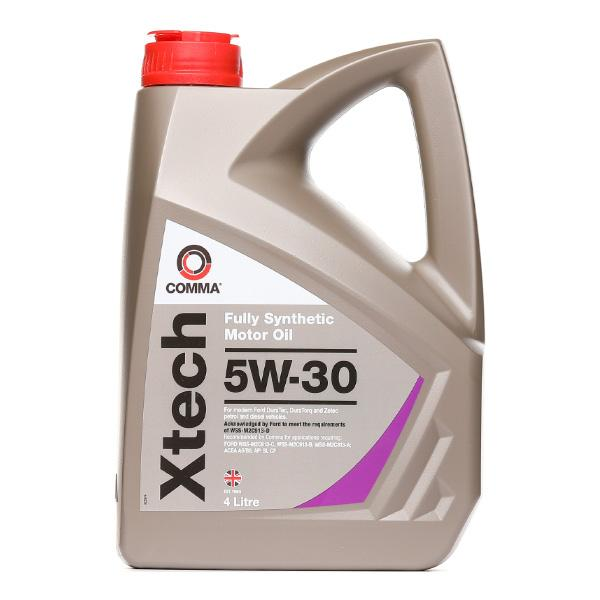COMMA Xtech XTC4L Engine Oil