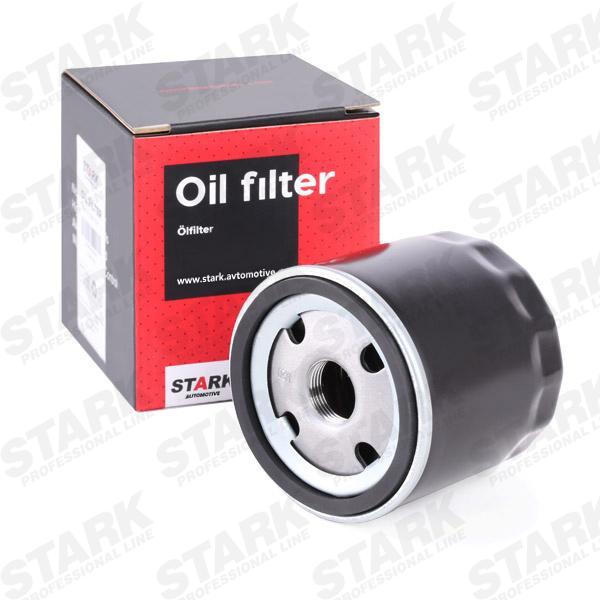 Ölfilter STARK SKOF-0860151 Erfahrung