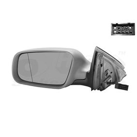 Outside Mirror with OEM Number 8D0 857 507