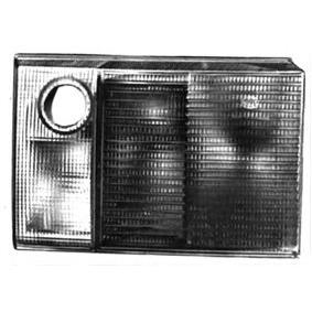 VAN WEZEL Heckleuchte 0322933 für AUDI 80 Avant (8C, B4) 2.0 E 16V ab Baujahr 02.1993, 140 PS