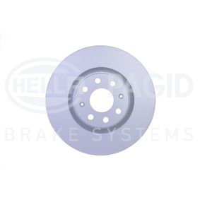 Heat Exchanger, interior heating 8FH 351 331-354 PANDA (169) 1.2 MY 2012