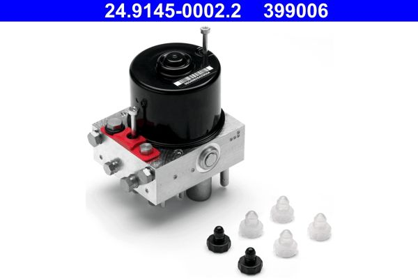 ATE  24.9145-0002.2 Hydraulikaggregat, Bremsanlage