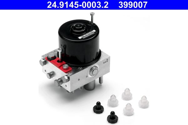 ATE  24.9145-0003.2 Hydraulikaggregat, Bremsanlage