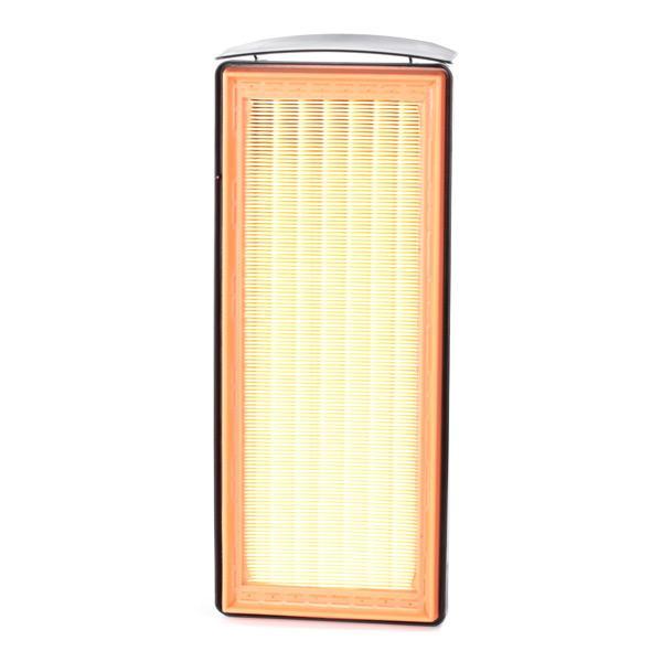 Luftfilter MANN-FILTER C 37 009 Bewertung