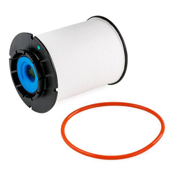 Kraftstofffilter MANN-FILTER PU 7012 z 4011558080860