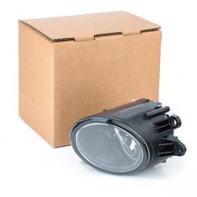 VAN WEZEL Nebelscheinwerfer 0325995 für AUDI A4 (8E2, B6) 1.9 TDI ab Baujahr 11.2000, 130 PS