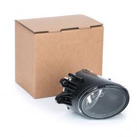 VAN WEZEL Nebelscheinwerfer 0325996 für AUDI A4 (8E2, B6) 1.9 TDI ab Baujahr 11.2000, 130 PS