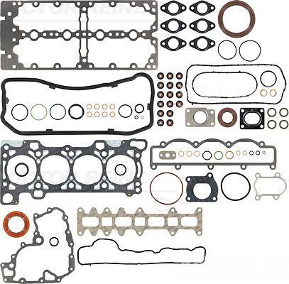 REINZ  01-37080-02 Dichtungsvollsatz, Motor