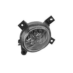 VAN WEZEL Nebelscheinwerfer 0326995 für AUDI A3 (8P1) 1.9 TDI ab Baujahr 05.2003, 105 PS