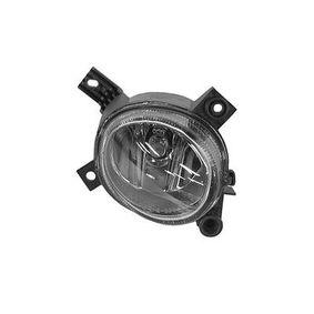 VAN WEZEL Nebelscheinwerfer 0326996V für AUDI A3 (8P1) 1.9 TDI ab Baujahr 05.2003, 105 PS