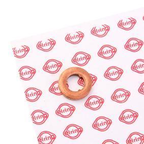 Tömítőgyűrű, fúvóka tartó 585.370