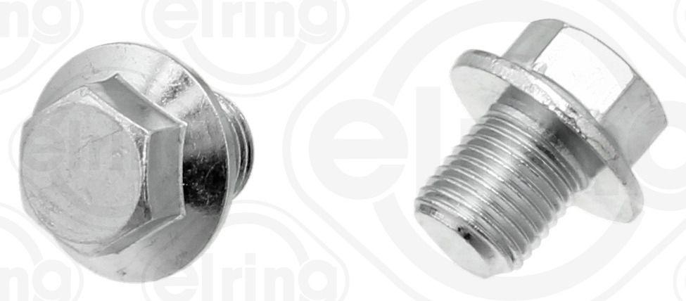 ELRING  587.290 Verschlussschraube, Ölwanne