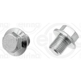Sealing Plug, oil sump 587.290 RAV 4 II (CLA2_, XA2_, ZCA2_, ACA2_) 2.4 4WD MY 2005