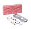 ELRING mit Dichtungen, mit Abgaskrümmerdichtung(en), mit Montageanleitung 794540
