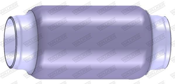 Wellrohr, Abgasanlage WALKER 08938 Bewertung