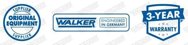 Wellrohr, Abgasanlage WALKER 08938 Erfahrung