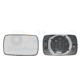 Spiegelglas, Außenspiegel mit OEM-Nummer 5116 1901 177