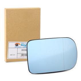 Spiegelglas, Außenspiegel 0639830 5 Touring (E39) 540i 4.4 Bj 2000