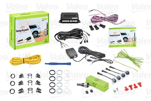 VALEO  632200 Parking sensors kit