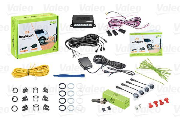 VALEO  632200 Parking sensors kit