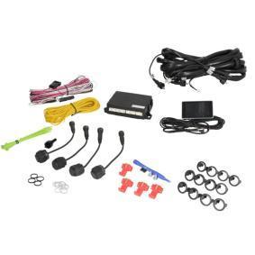 VALEO Kit di espansione per sistema di parcheggio assistito con riconoscimento paraurti 632201