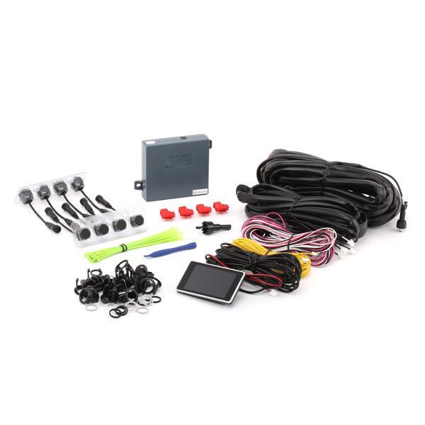 Kit sensores aparcamiento VALEO 632202 conocimiento experto