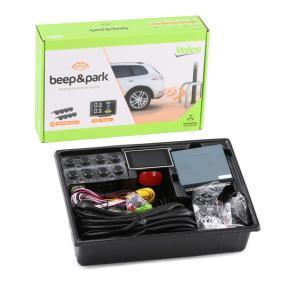 Kit sensores aparcamiento 632202 VW GOLF, PASSAT, POLO