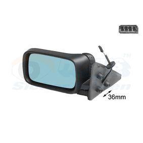 VAN WEZEL  0640807 Außenspiegel