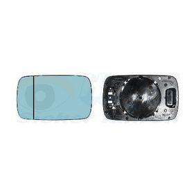 Spiegelglas, Außenspiegel 0640837 5 Touring (E39) 530i 3.0 Bj 2003