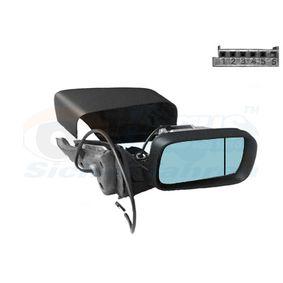 Außenspiegel mit OEM-Nummer 5116 8250 438 _