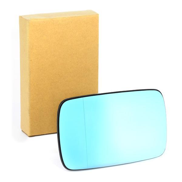 Außenspiegelglas 0646837 VAN WEZEL 0646837 in Original Qualität