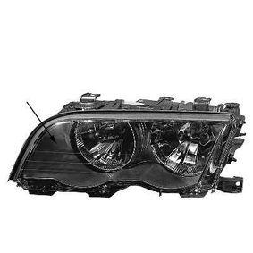 Hauptscheinwerfer 0646965 3 Limousine (E46) 320d 2.0 Bj 2001