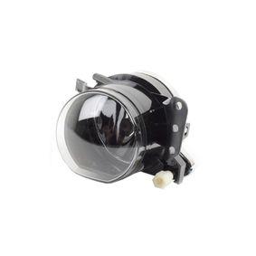 VAN WEZEL Nebelscheinwerfer 0653997 für BMW 5 (E60) 530 xi ab Baujahr 01.2007, 272 PS