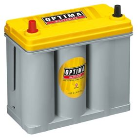 VARTA YELLOW TOP 8701760018882 Starterbatterie Polanordnung: 1