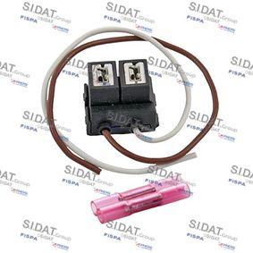 К-кт за ремонт на кабел, основен фар 405013 Golf 5 (1K1) 1.9 TDI Г.П. 2006