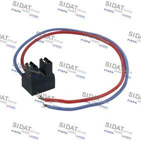 К-кт за ремонт на кабел, основен фар 405034 Golf 5 (1K1) 1.9 TDI Г.П. 2006