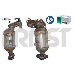 ERNST Set 760874 Katalysator