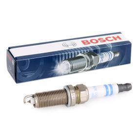 Spark Plug Electrode Gap: 1,1mm with OEM Number 16 115 481 80